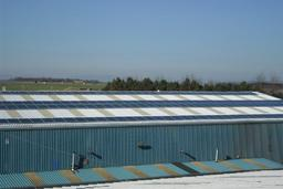 50kw Solar P.V. Installaion