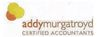 Addy Murgatroyd Chartered Accts