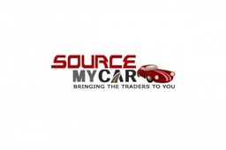 Source My Car Logo