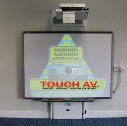 Education Projector Smart Board