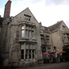 The Old Deanery Restaurant & Hotel