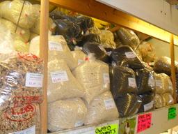 Bird Food in smaller Bags