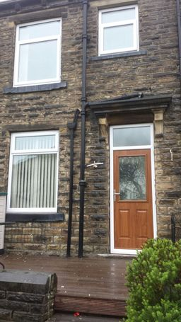 windows & solidor
