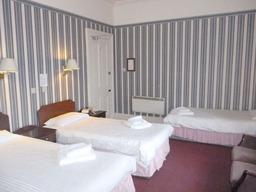 Triple En-Suite Room