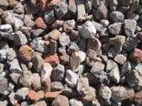Recycled 40-20mm Crushed Brick/Stone