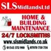 SLS Midlands Ltd