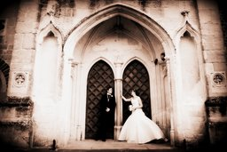 Wedding Photographer in Horsham