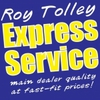 Roy Tolley Express Service