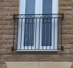 Birkby Juliet Balcony