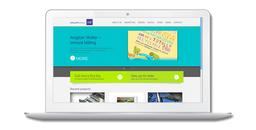Network Design website