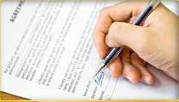7 Month Pawnbroking Loan Agreements