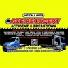 Ace Recovery Car Accident & Breakdown
