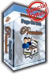 Page On Web Premium - £300