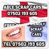 The Kenilworth Scrap Car Company