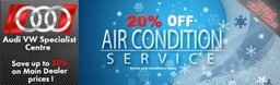 Air Conditioning 20% OFF