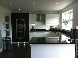 Fittedkitchensinleicester
