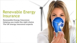 Renewable Energy Insurance from NC Insurance