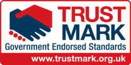 TrustMark approved tradesmen
