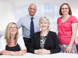 The Rutton & Co Team