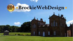Brockie Web Design 07779 711887