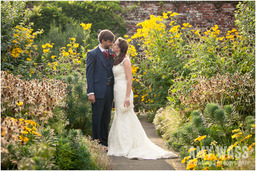Beautiful wedding photography in Southern England