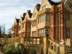 Grade 2 Listed Building Conversion - Architects in Sussex