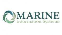 Marine Info Systems Branding
