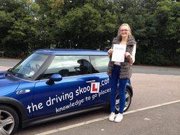 Driving Lessons Beckenham