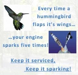 Our servicing ideals