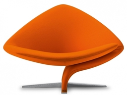 Designer chairs to compliment contemporary interiors