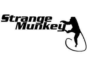 StrangeMunkey