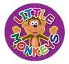 Little Monkeys Toys & Kids Cuts