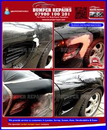 London Bumper Repairs