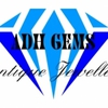 ADH Gems Antique Jewellery