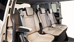 full leather, air con, privacy glass