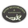 Pond Restoration and Maintenance Ltd