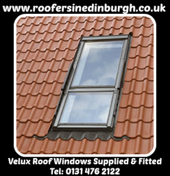 Velux Roof Windows, Supplied & Fitted, FREE Est