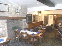 Swan Lechlade Restaurant