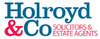 Holroyd & Co - Solicitors