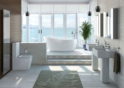 Izumi Bath Roomset