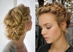 Prom Casual And Party Hairstyles 2012 2013 3