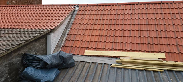 County Roofing In Unit 3a Monument View Chelston Business