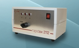 Rapidox 2112 Front Side Backgound Rounded
