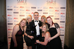 Smile Awards London