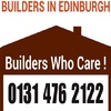 Builders In Edinburgh