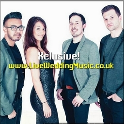 Xclusive - Www Liveweddingmusic Co Uk
