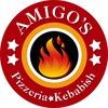 Amigo's Pizzeria & Kababish