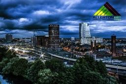 Damp Proofing Leeds