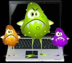 Virus Removal Leamington Spa