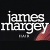 James Margey Hair